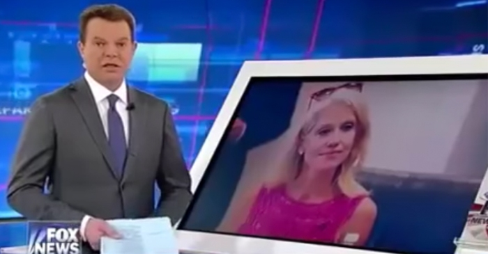 Shep Smith continues his criticism while he explains why his show doesn't quote Kellyanne Conway