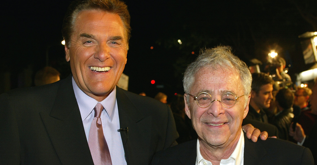 """RIP to the man who brought """"The Gong Show"""" and countless other programs to life"""