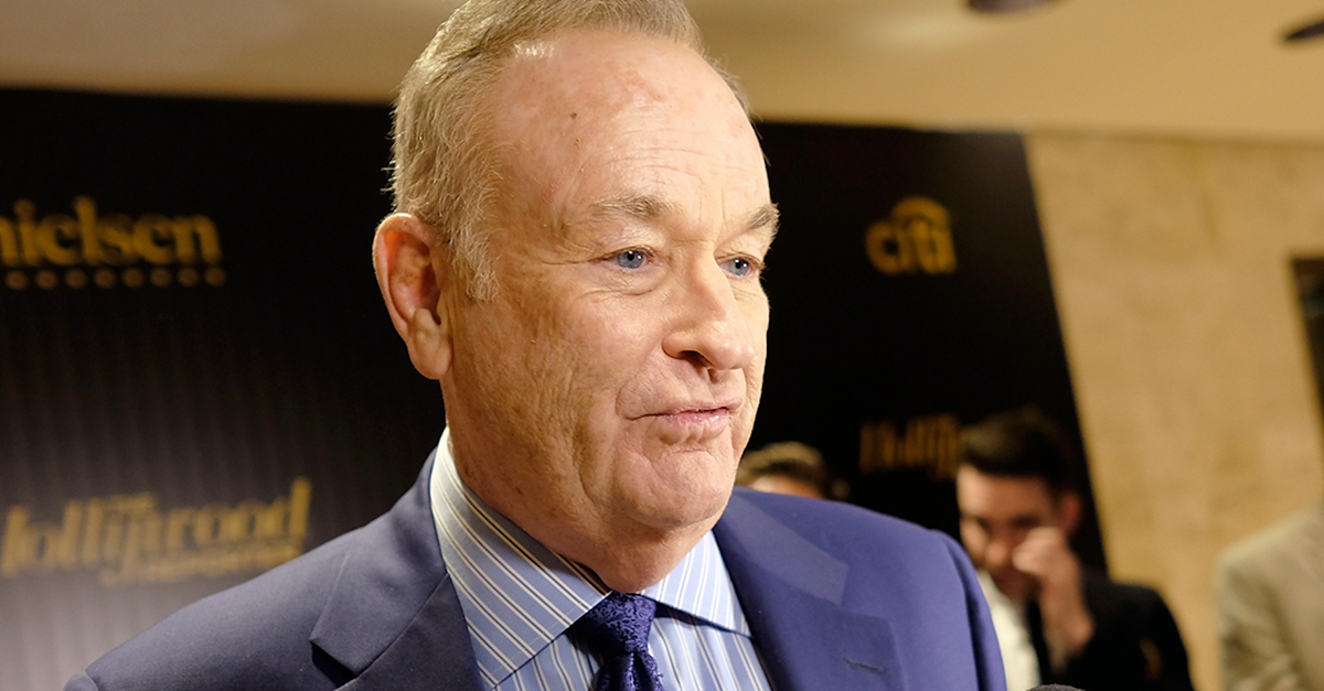 Newly released details put a new spin on when Bill O'Reilly and Fox News parted ways