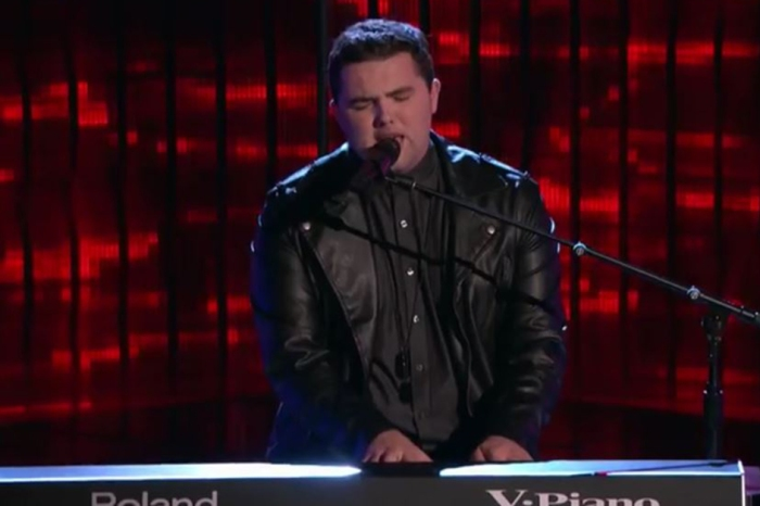 "David Cassidy's Nephew's Audition on ""The Voice"" Blew Everyone Away"