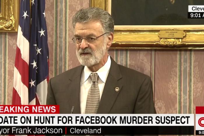 Cleveland officials share ways to help catch the Facebook Live murderer