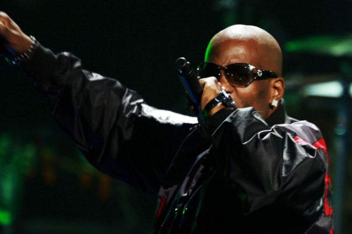The important reason DMX canceled his tour is revealed