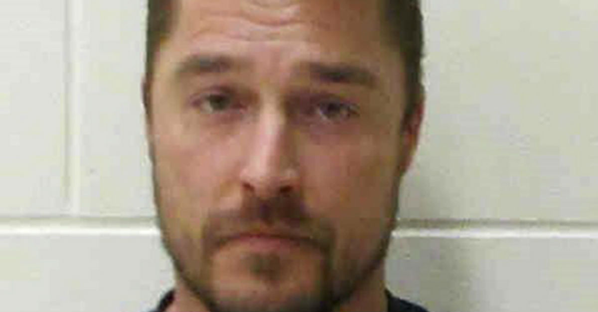 """Bachelor"" alum Chris Soules's trial for his involvement in a fatal accident just got a lot more complicated"