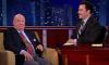 Don Rickles Jimmy Kimmel