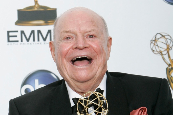 Our Favorite Don Rickles One-Liners