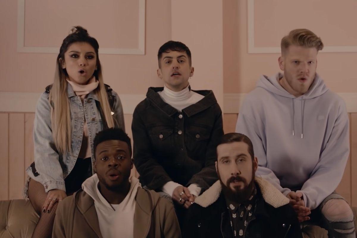 Pentatonix Put Their Own Twist on This Ground-Breaking Queen Hit