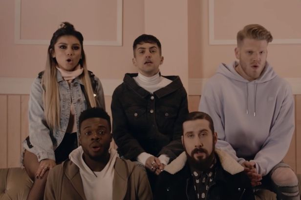 Pentatonix Put Their Own Twist on This Ground-Breaking Queen Hit