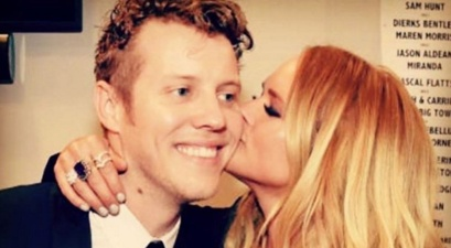 Miranda Lambert showers Anderson East with sweet words and kisses in this meaningful post