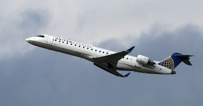 Houston-bound United flight experiences severe turbulence that injures 10