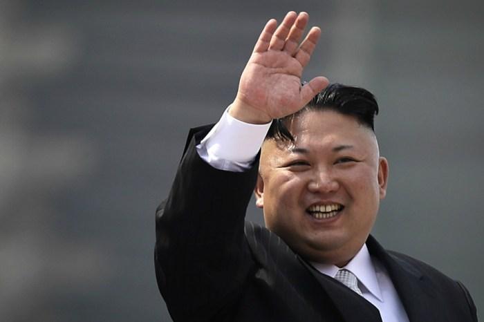 Donald Trump should pursue peace with North Korea