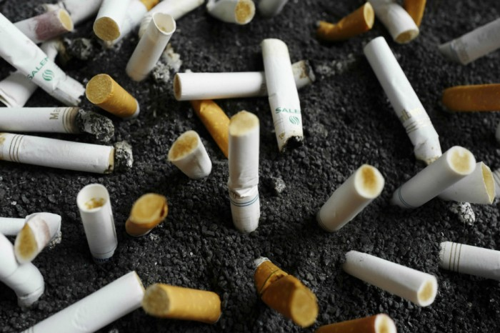 This Chicago suburb will increase the purchasing age for buying tobacco to 21