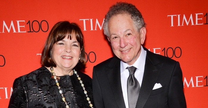 """Barefoot Contessa"" Ina Garten opens up about the moment she knew husband Jeffrey was ""the one"""
