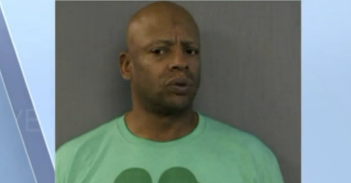 Chicago man arrested for reckless driving and he picked the wrong day to wear this shirt