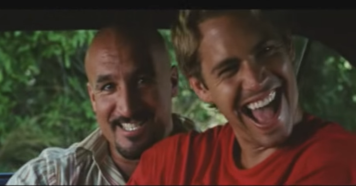 "The ""Fast and Furious"" bloopers show a few goofballs who definitely flunked driver's ed"