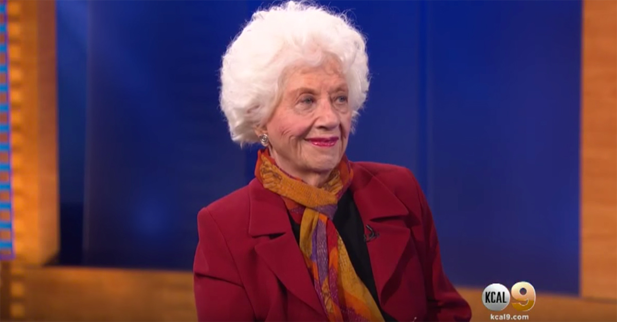 Charlotte Rae opens up about her struggle with alcohol addiction 40 years later