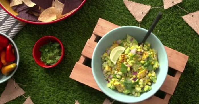Get your guacamole ready for summer by adding just one delicious ingredient