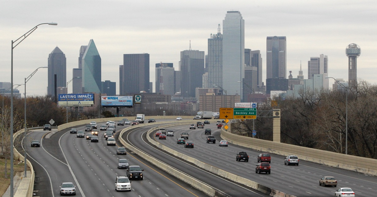 "Is Dallas vying to be the ""New Silicon Valley?"""