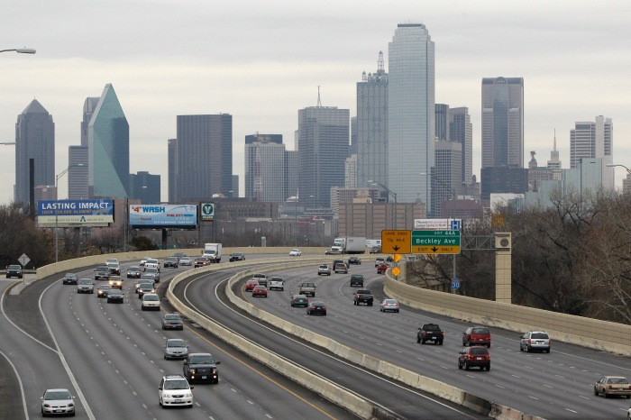 """Dallas is getting """"uglier"""" with new development projects, is Houston next?"""