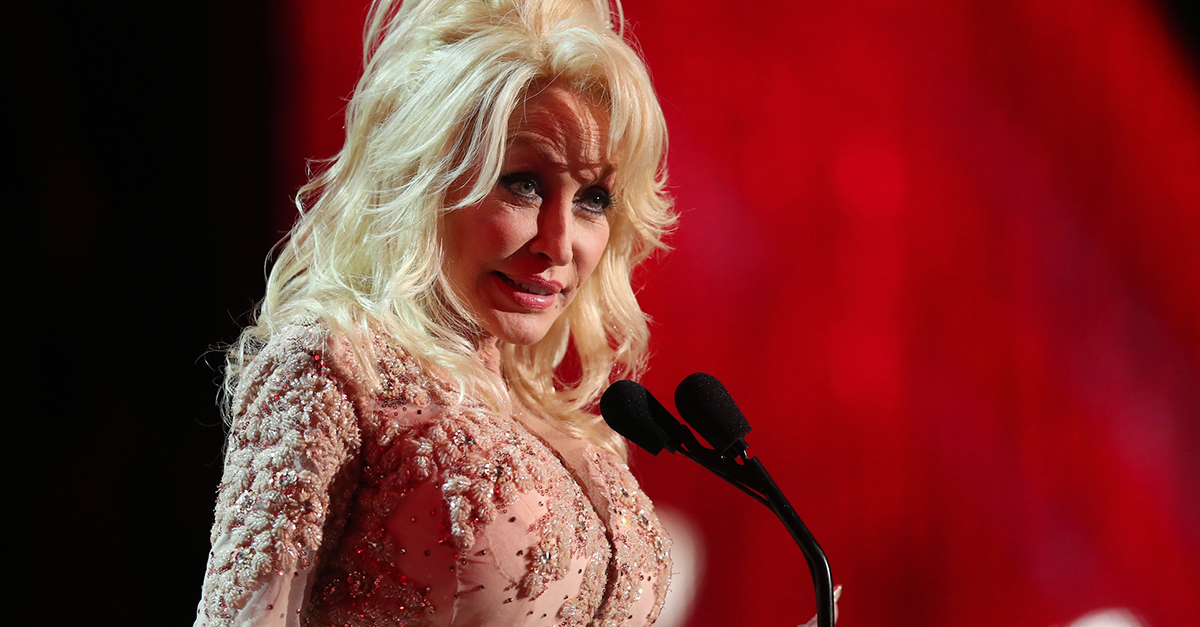"""Dolly Parton mourns the loss of """"the major player"""" in her success"""