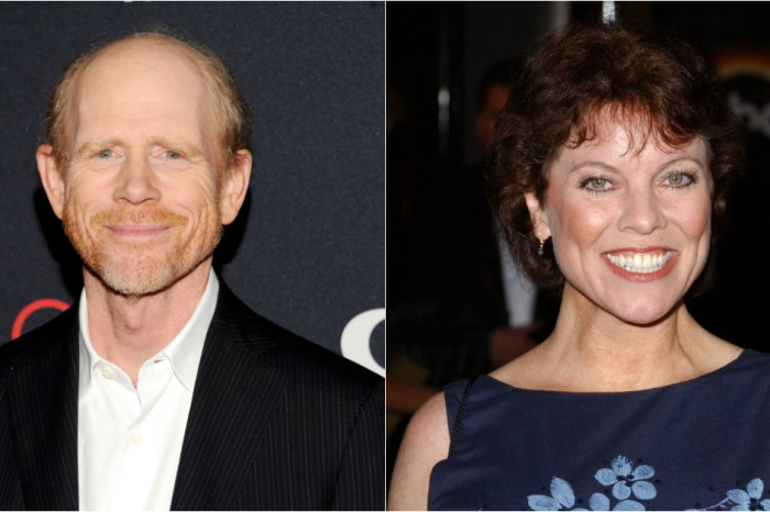 Erin Moran's TV brother Ron Howard reveals he was just as shocked by her sudden death as everyone else