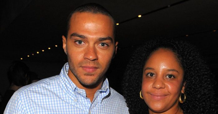 """Grey's Anatomy"" star Jesse Williams' ex wife just accused him of violating his custody order"