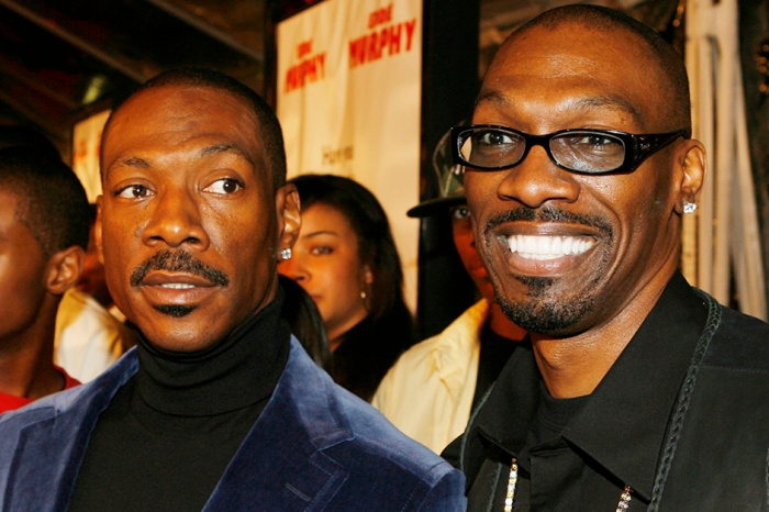 The comedy world has publicly mourned Charlie Murphy and his family's tribute is the saddest of them all