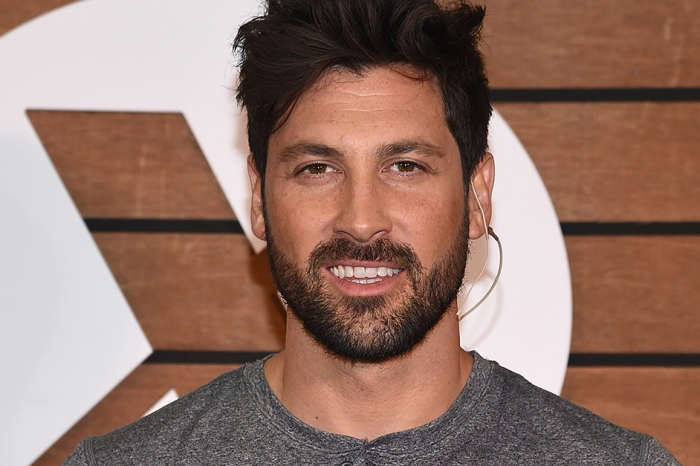 """Maks Chmerkovskiy is a """"changed man"""" after thieves broke into his car and stole some of his valuables"""
