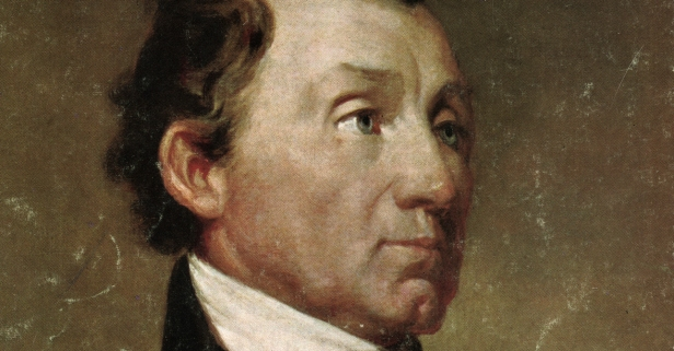 A Rare look at the U.S. Presidents: James Monroe