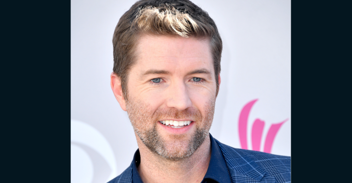 We still can't believe the mean comment someone made to Josh Turner