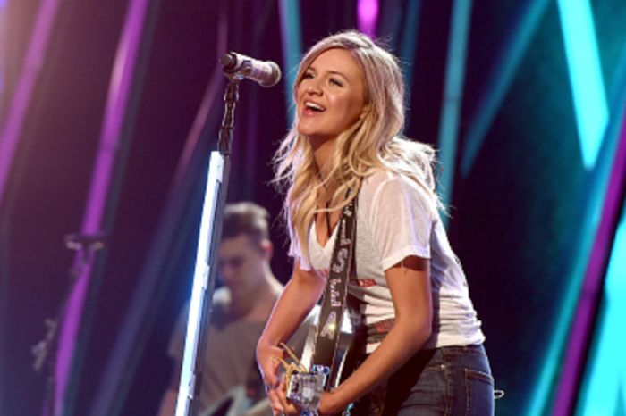 Kelsea Ballerini says goodbye to a really special time in her life with this performance