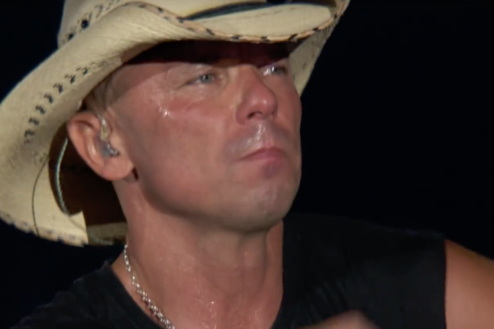 Kenny Chesney just lost one of his favorite creative collaborators