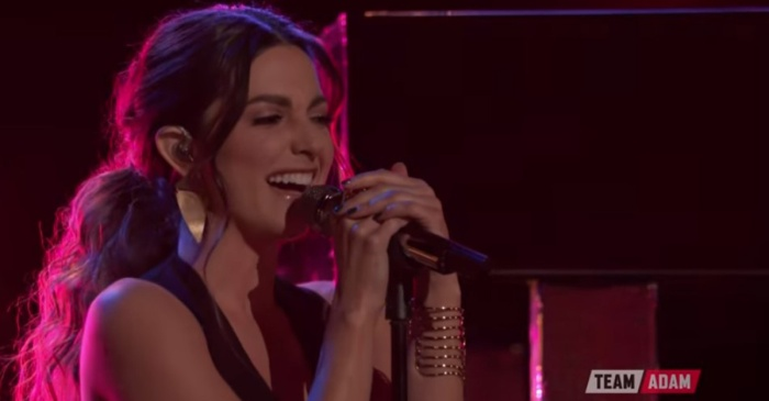 "Shania Twain was amazed over this front-runner's cover of her hit on ""The Voice"""