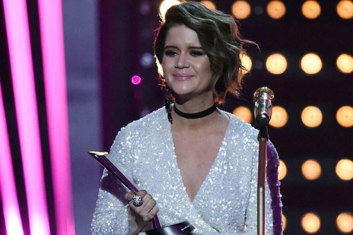 Grammy darling Maren Morris pens heartbreakingly honest letter to country music