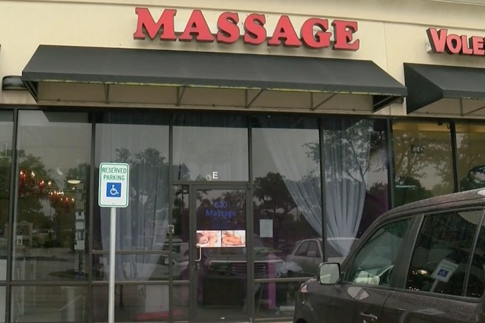 Masseur rapes client and has the most disgusting excuse to why he did it