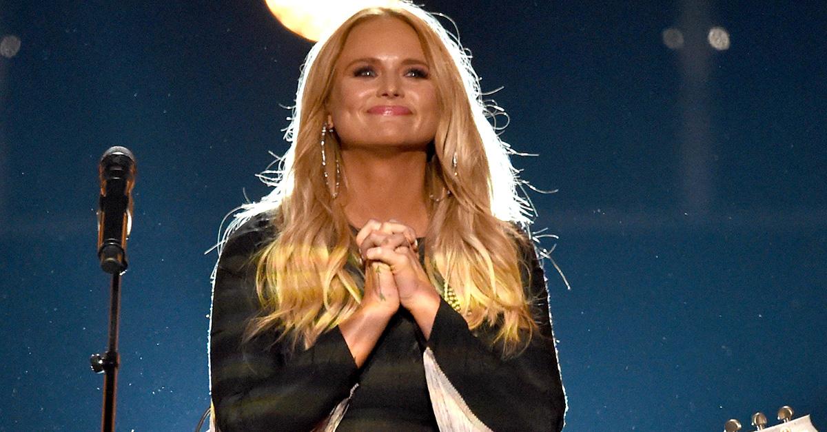 Miranda Lambert's honesty is recognized with a huge ACM Award win