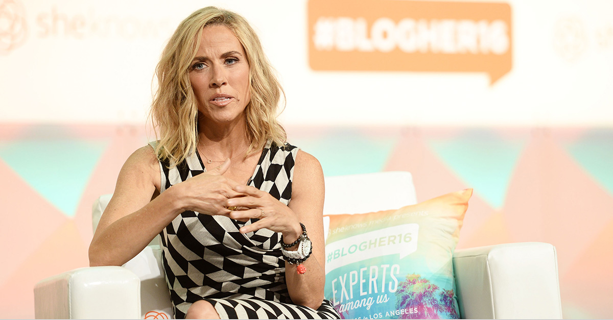Sheryl Crow unleashes her feelings about Trump voters