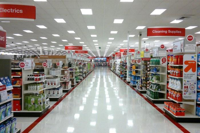 19 ways to save at Target