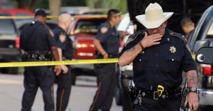 A man is dead and an 18-year-old was injured in several Houston-area shootings this week