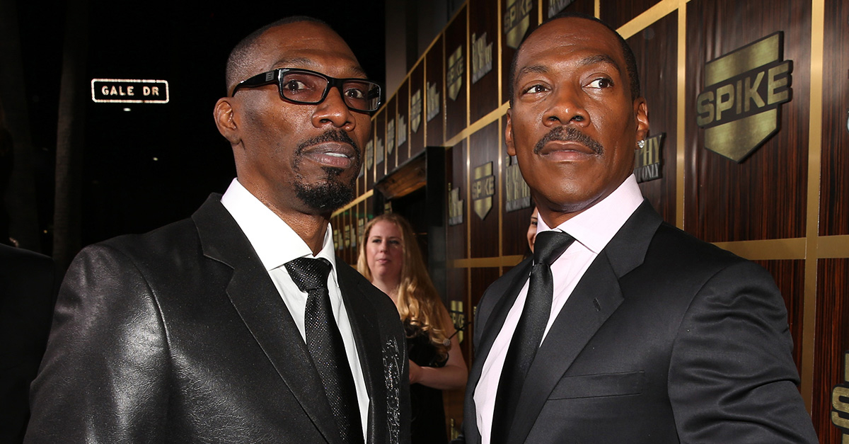 The comedy world says goodbye to comedian Charlie Murphy, dead at 57