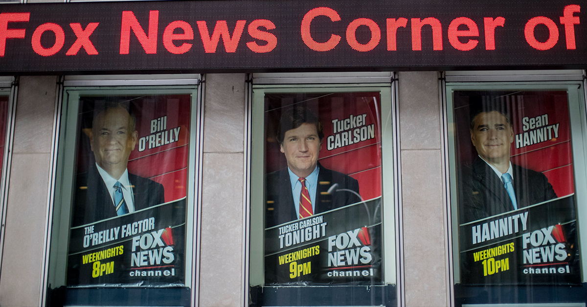 Report claims that Fox News' legal troubles are far from over