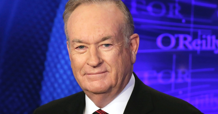 In Europe, Bill O'Reilly would still have a job