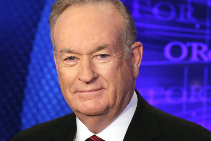 Here's what Fox News told employees about Bill O'Reilly's exit from the network