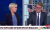 Mika Brzezinski, Joe Scarborough