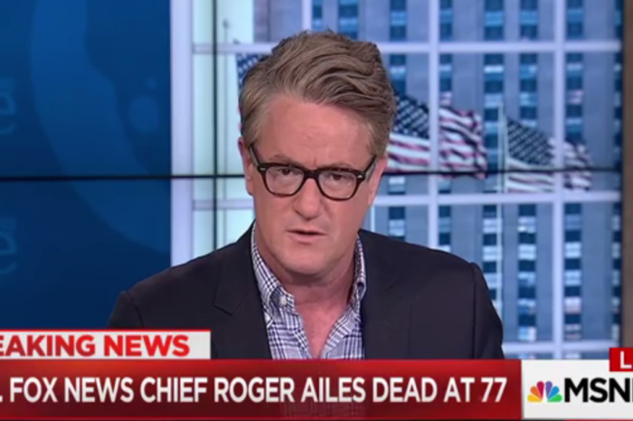Joe Scarborough recalls Roger Ailes' impact on American media after hearing of his passing