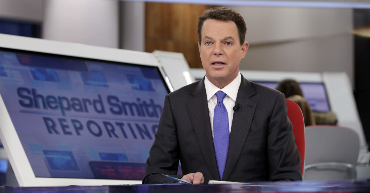 Shepard Smith memorialized every fatal school shooting since Columbine after Florida saw the 25th