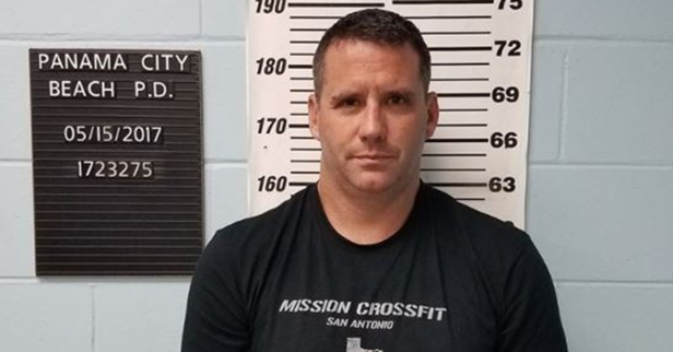 An Air Force colonel allegedly agreed to meet a 14-year-old boy for sex — he met police instead