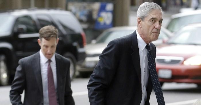 Robert Mueller has subpoenaed a disgraced Trump associate in his Russia probe