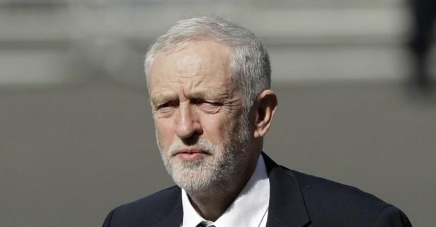 Britain's Bernie Sanders is wrecking his own party