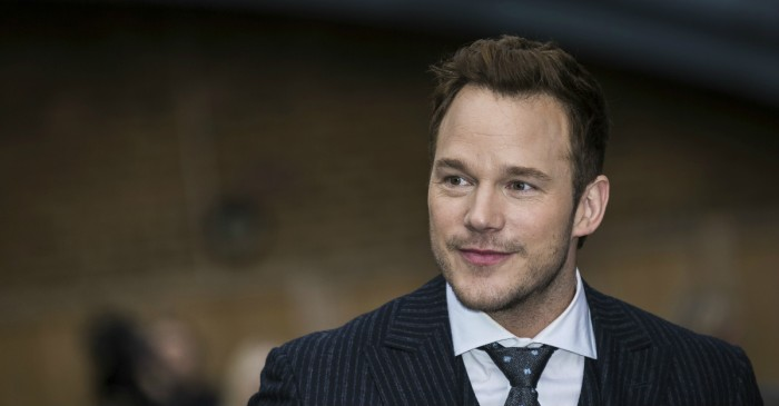 After splitting from Anna Faris, does Chris Pratt already have a new lady?