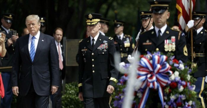 On Memorial Day, let's remember that America is overdue for a foreign policy debate